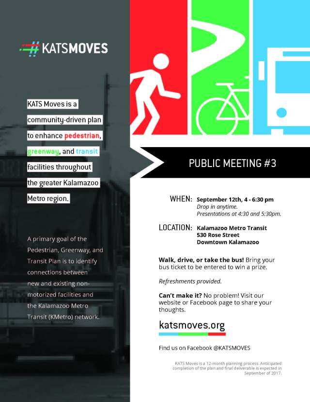Public Meeting 3 Flyer