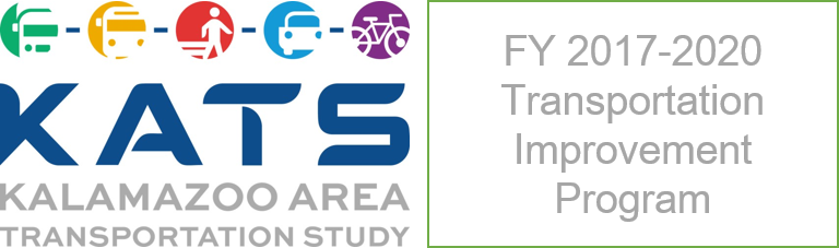 FY 2017-2020 Transportation Improvement Program
