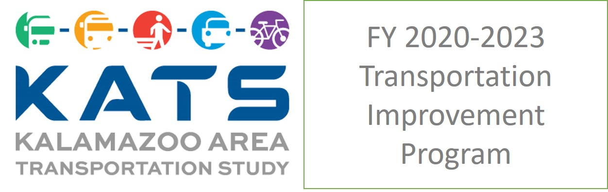 KATS FY 2020-2023 Transportation Improvement Program